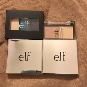 elf Eyeshadow Palette Bundle